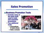 sales promotion5