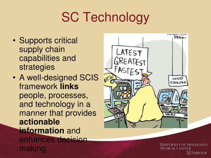 SC Technology