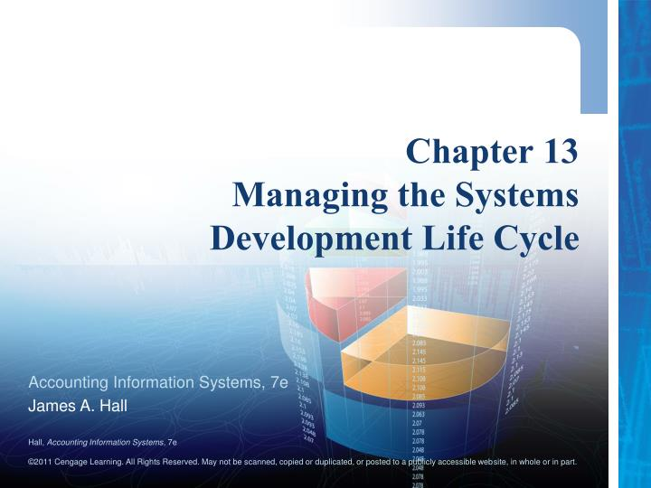 chapter 13 managing the systems development life cycle n.