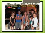 williams village caprh funds enable rap students to attend tedxboulder
