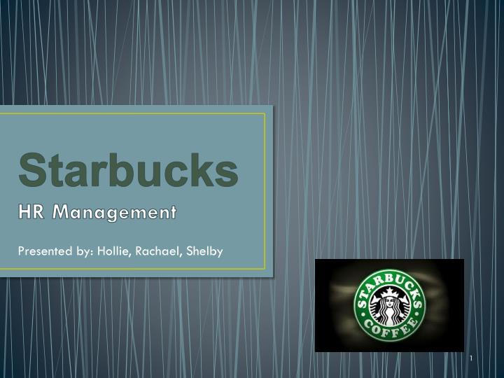 starbucks performance management Transcript of starbucks hr performance appraisal employees are reviewed once every 6 months by the sm starbucks is not unionized at the moment.