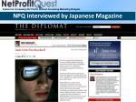 npq interviewed by japanese magazine
