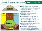 dldd some facts fi gures