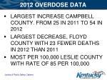 2012 overdose data1