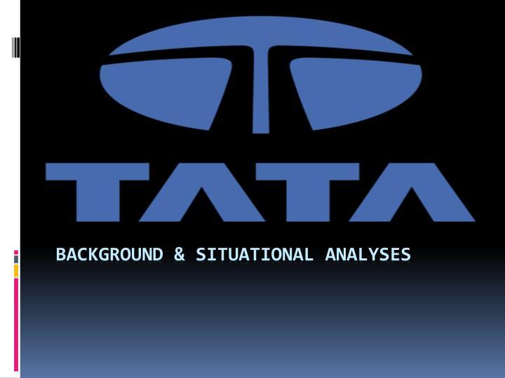 """house of tata Case-analyses presentation""""house of tata: acquiring a global footprint"""" group-5rocquelcarrecteramanda richardsonjoshua standifersugamrijalyashikiya harleyedwina."""