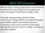 mechs mission