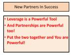 new partners in success2