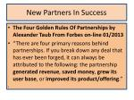 new partners in success3