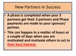 new partners in success6