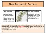 new partners in success7
