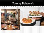 tommy bahama s