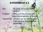 experiment 4 2