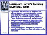 jespersen v harrah s operating co 9th cir 20041