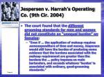 jespersen v harrah s operating co 9th cir 20042