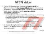 nessi vision