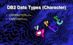 db2 data types character