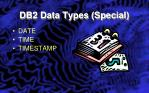 db2 data types special