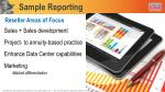 sample reporting1