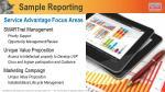 sample reporting2
