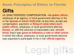basic principles of ethics in florida10