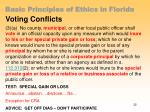 basic principles of ethics in florida29