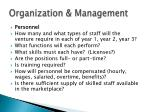 organization management1