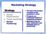 marketing strategy2