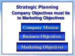 strategic planning1