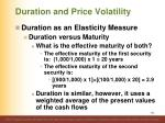 duration and price volatility4