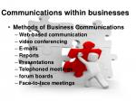 communications within businesses2