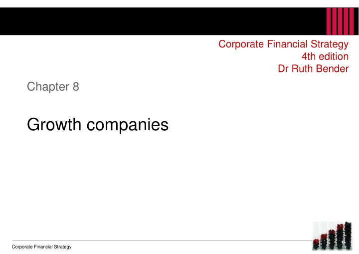 chapter 8 growth companies n.
