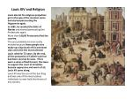 louis xiv and religion