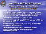 putting students in the seats question topic effectiveness of hq8002