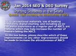 putting students in the seats question topic increasing the attractiveness of abc3