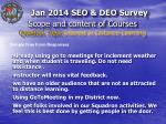 scope and content of courses question topic interest in distance learning3