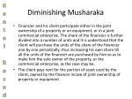 diminishing musharaka