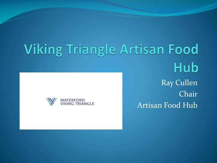 viking triangle artisan food hub n.