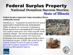 national donation success stories state of illinois1