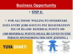 business opportunity1