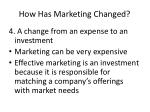 how has marketing changed3