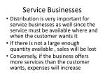service businesses2