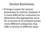 service businesses3