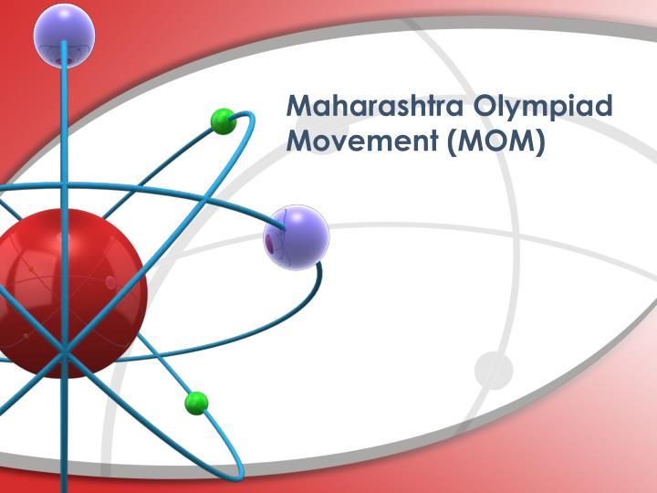 maharashtra olympiad movement mom n.