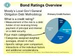 bond ratings overview2