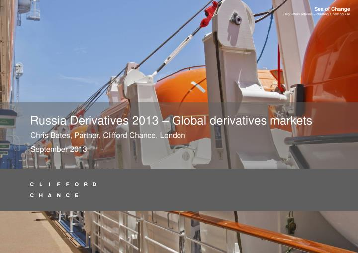 russia derivatives 2013 global derivatives markets n.