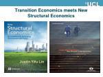 transition economics meets new structural economics2