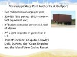 mississippi state port authority at gulfport1
