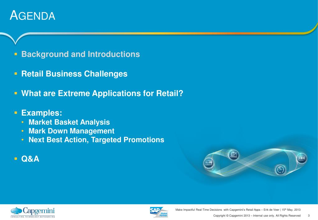 PPT - Make Impactful Real-Time Decisions with Capgemini's