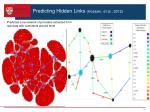 predicting hidden links hossain et al 2012