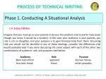 process of technical writing10